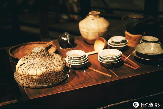 早年香港渔民的船上生活