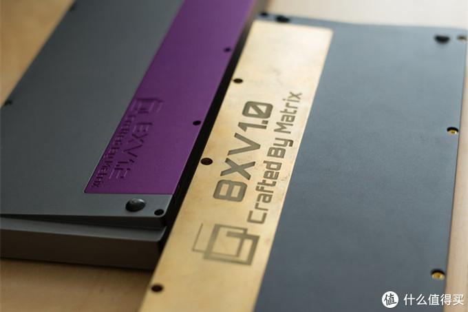 用经典重塑经典—Matrix BXV1.2 Original客制化键盘开箱晒物