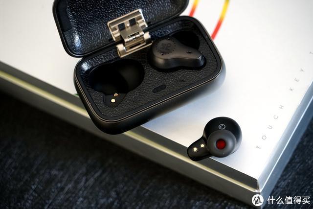 全频双动铁单元+7级精密防水,魔浪mifo O7无线运动耳机评测