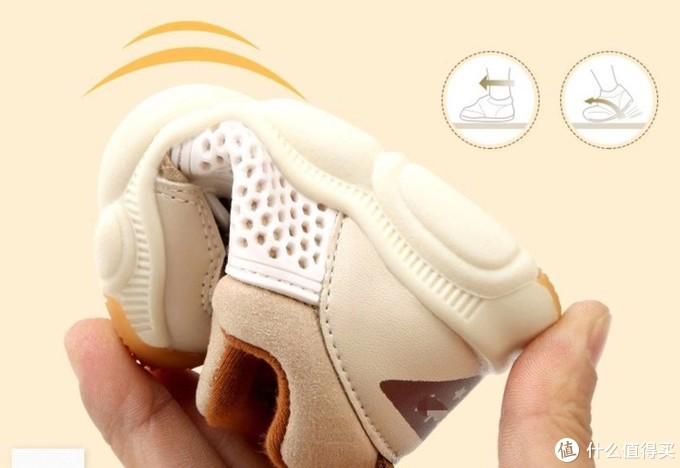 宝妈专属:孩子什么阶段该选什么鞋子?