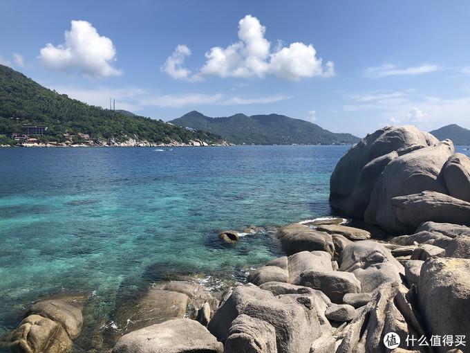 打卡南园岛→网红悬崖SPA→帐篷晚餐