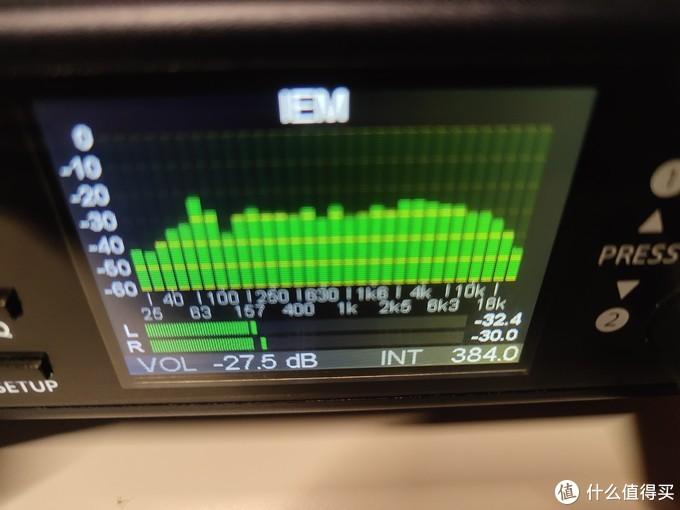 使用Music Center播放DXD,DAC才显示384kHz
