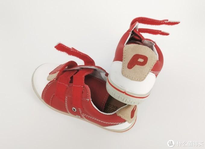 婴幼儿鞋子选择建议,PEPINO品质如何?