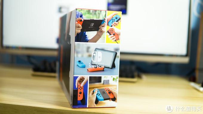 趁着新买的Switch晒单,来一起谈谈新手买switch该注意点什么?