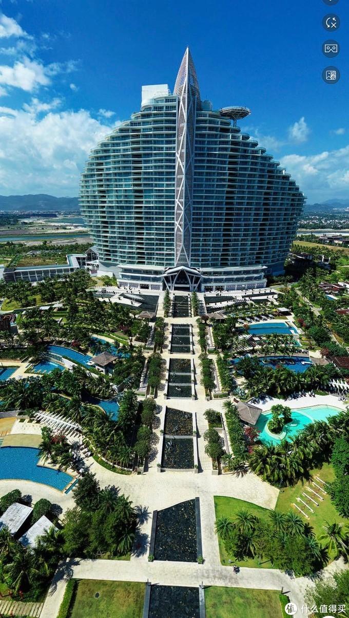 七星酒店也搞双十一,看看它究竟有没有那么高端