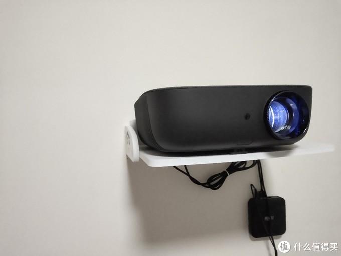 NEBULA安克创新L2 投影仪评测