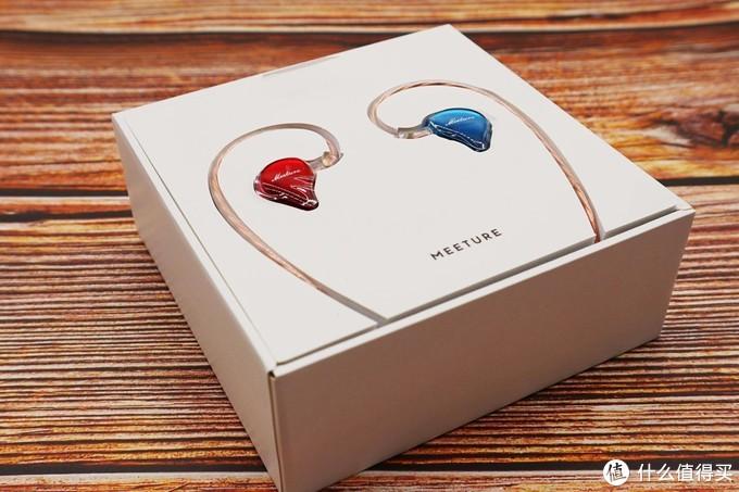 自古红蓝出CP——兴戈红蓝CP款单动圈Hi-Fi耳机MT1