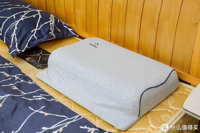 改善颈椎,SLEEPWHALE适高智能护颈枕体验,自动调节高度