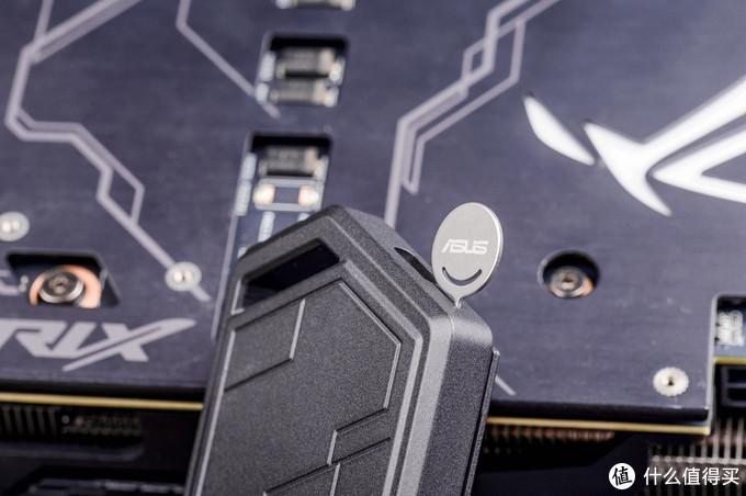 信仰随身走,让高速数据备份插上RGB的翅膀,ROG STRIX ARION SSD外接盒
