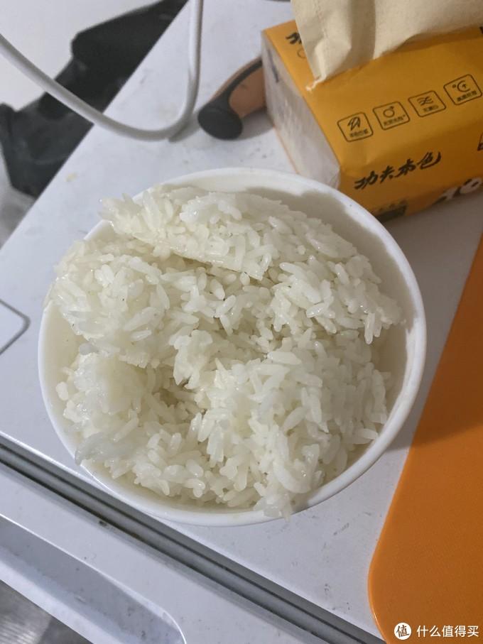 2019年吃了6款不同品牌品种的大米,盘点吃过的大米清单