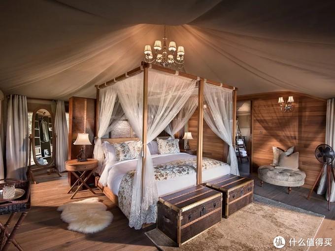 """五家顶级野奢度假酒店告诉你,""""住帐篷""""才是酒店控们的新目标"""