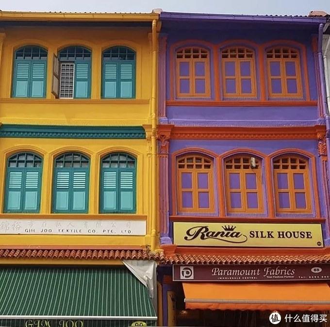 新加坡旅行指南,为什么这里成了新晋网红打卡地?