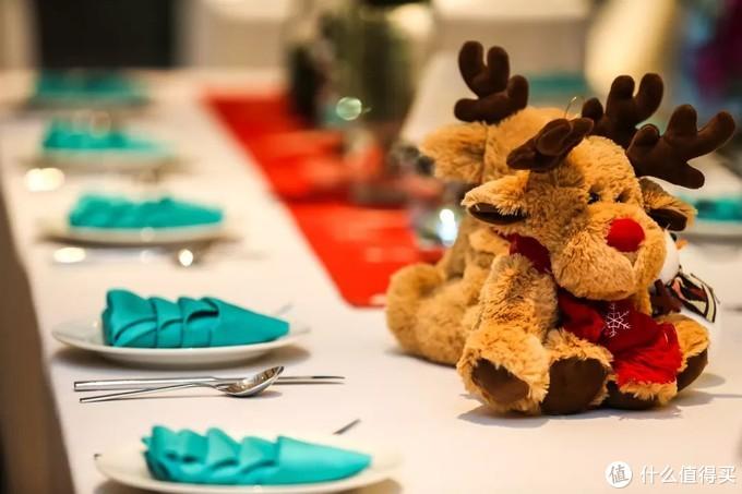 在这些好住好玩又好吃的酒店,解锁圣诞季最精彩的玩法!