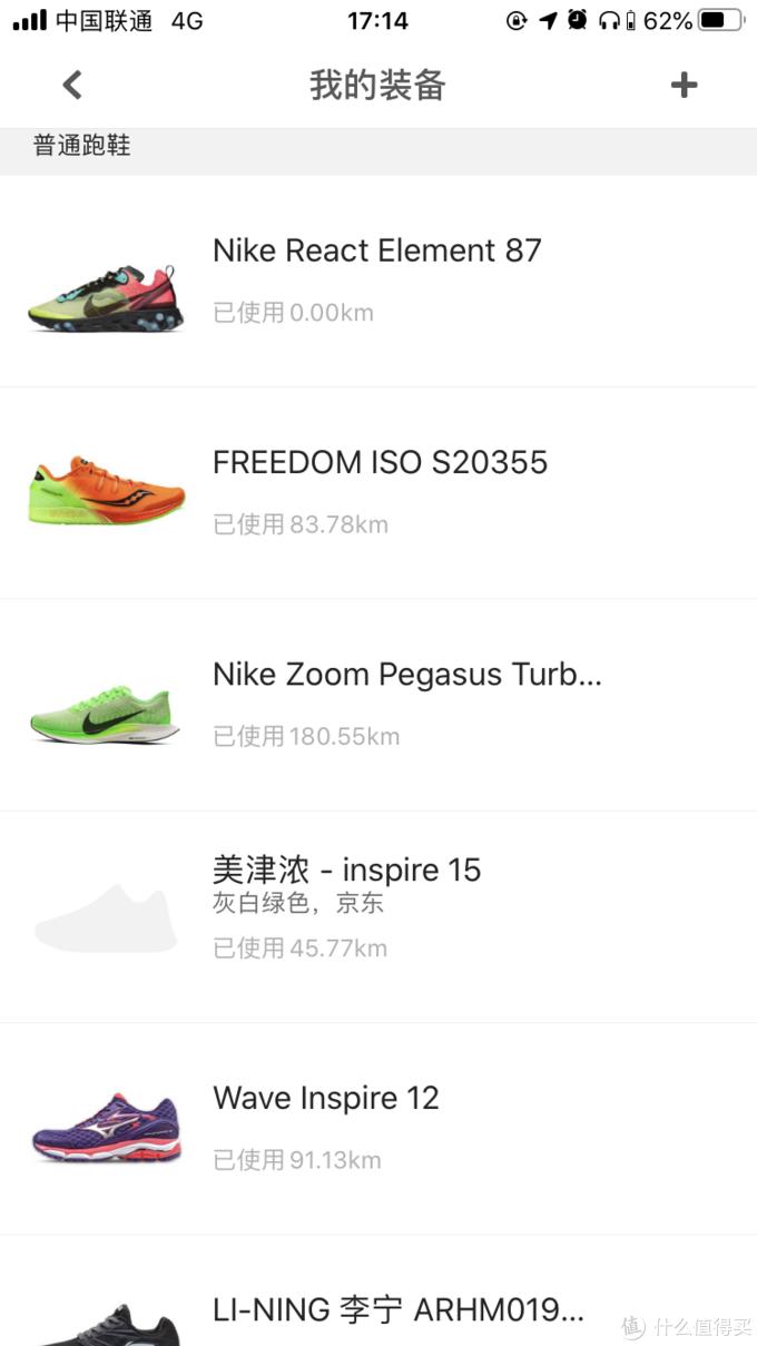 纪念一下在役的15双鞋子