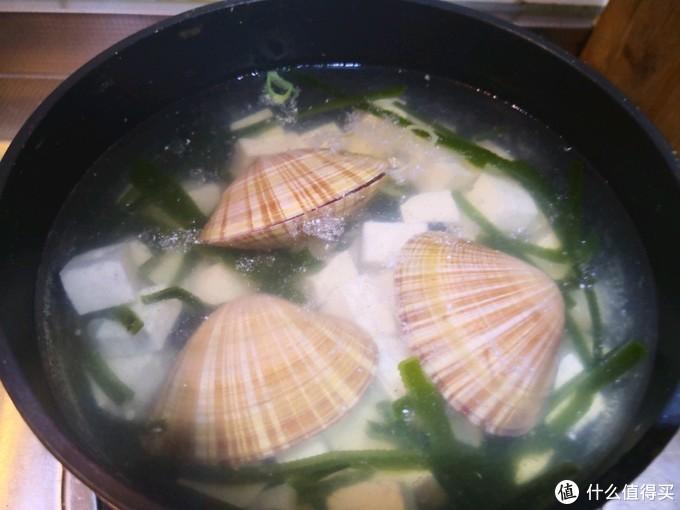 5分钟快速制作味增汤~分享小众好物,新鲜美味的丸米一休味噌做汤记录