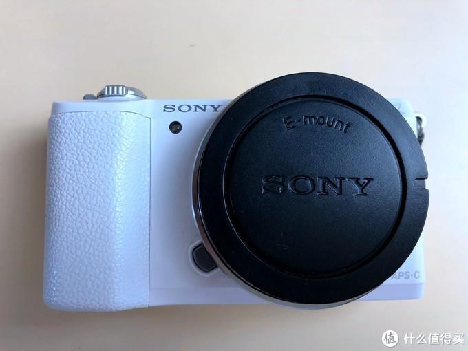 早行客 索尼微单相机E口机身防尘盖+镜头后盖套装
