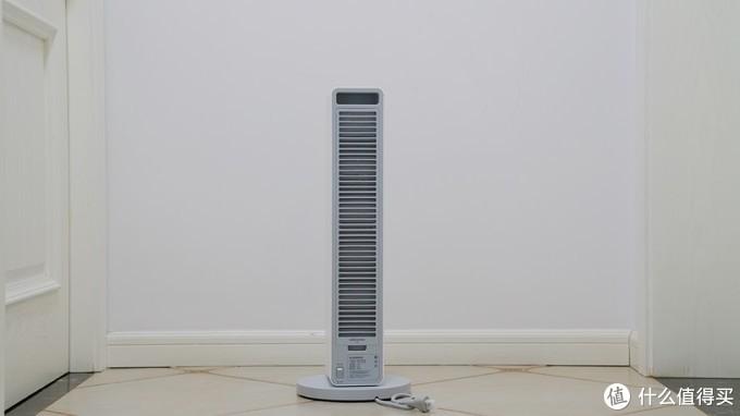 高颜值,温暖整个冬天!智米暖风机开箱简评