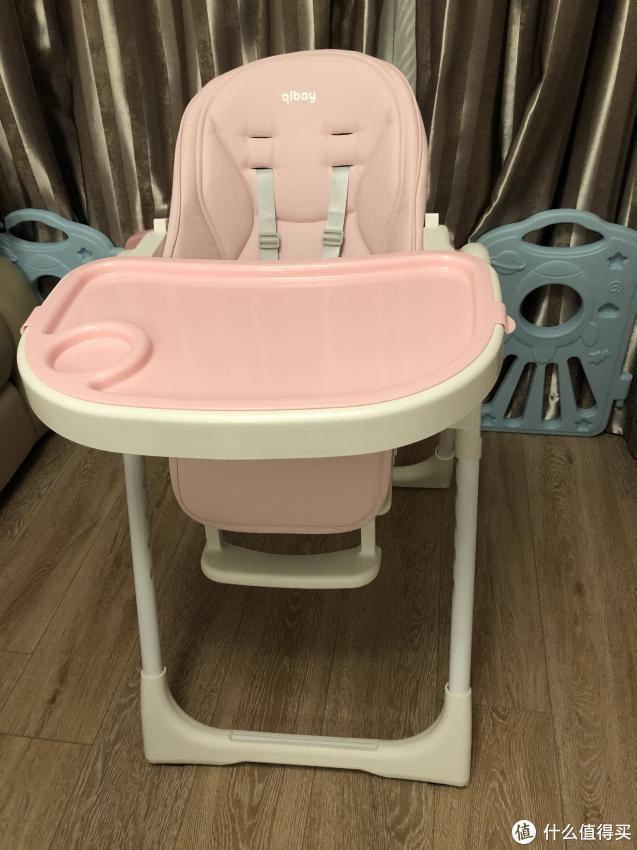 【老婆亲测】新撸了一款网红餐椅