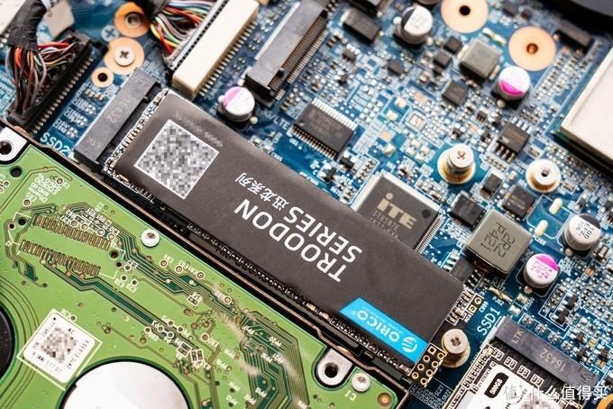 想挑选一款速度不错还靠谱的M.2 SSD?ORICO N300还可以