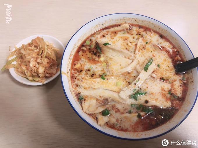 你实现真正的面食自由了吗?来自一个陕西人的西安旅游最全攻略请接收~
