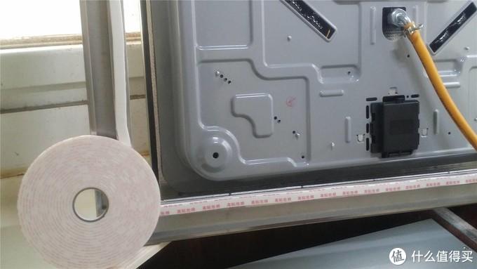 谁说燃气灶开孔过大只能拆橱柜?灶台救星来啦