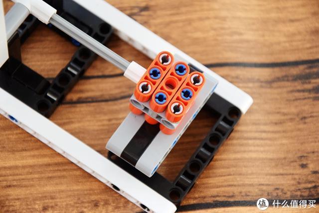 米家米兔益智积木玩具,锻炼孩子空间思维,提高动手和想象能力