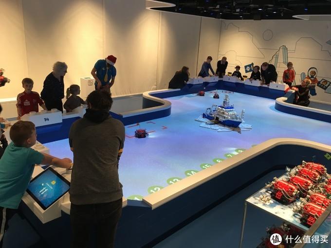 LEGO丹麦买乐高 - LEGO HOUSE 三件套 21037-4000026-40366