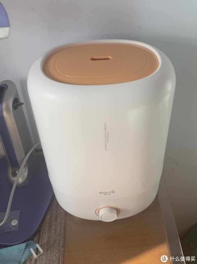德尔玛加湿器长时间使用体验以及苏宁售后服务体验