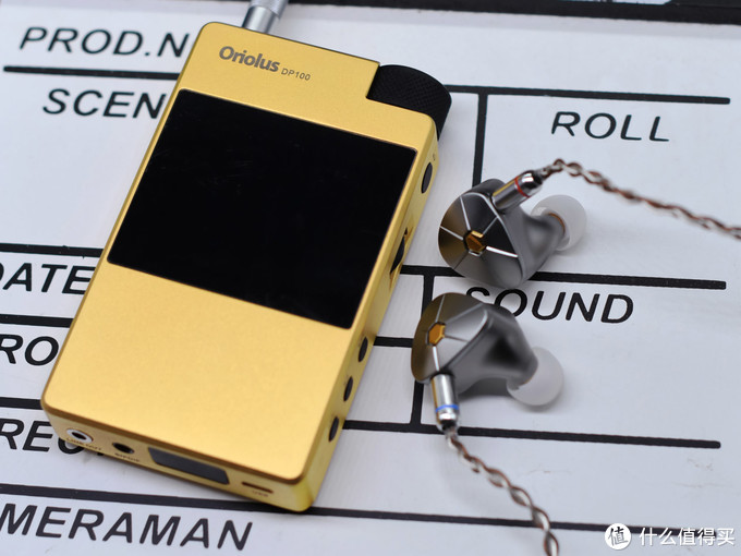 奢华的演绎——拉赫曼尼OSCAR XXI旗舰21动铁耳机评测