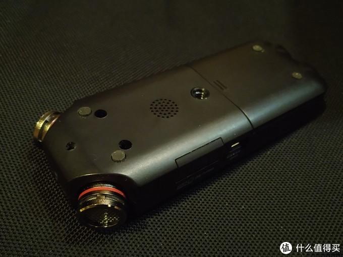 以学习的名义:Tascam DR-05X数码录音机试玩