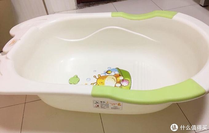 浴盆升级 爱上泡澡 世纪宝贝儿童浴桶使用体验