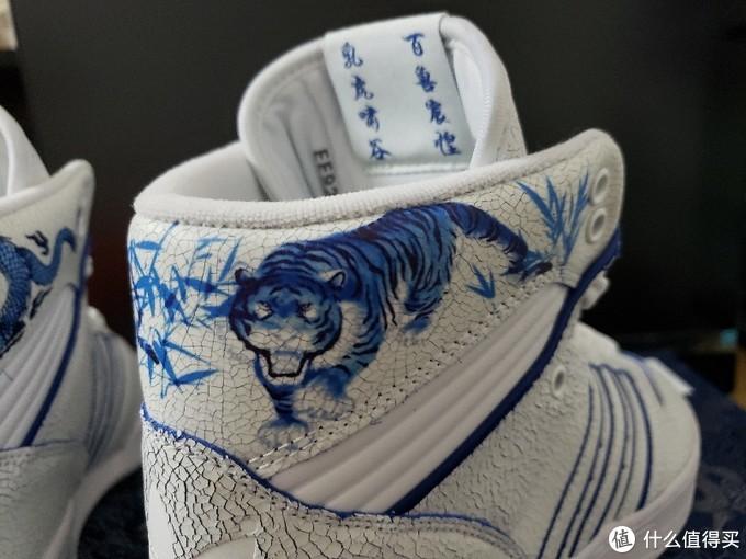 街头潮流,拳王争霸;球鞋文化,贩子天下。那么球鞋真的有文化吗?请看这双