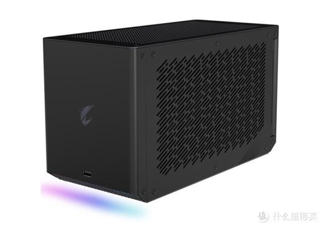 """技嘉RTX 2080Ti显卡坞""""雕盒""""上架 惠普推新款暗影精灵主机"""