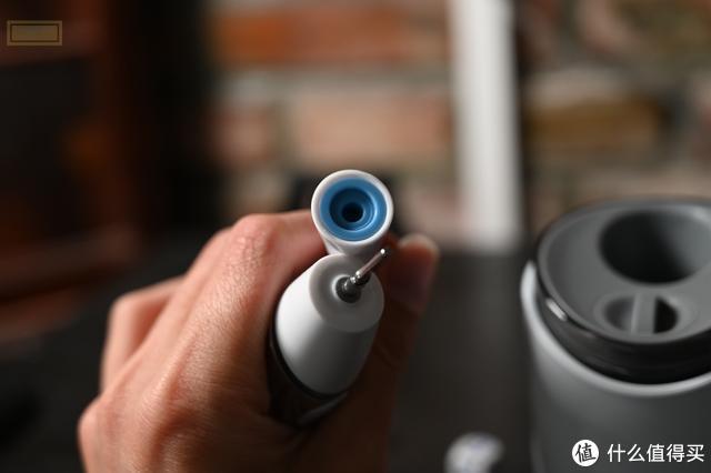 一款支持UV杀菌烘干的电动牙刷,Feelove扉乐F1体验