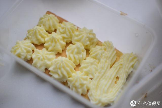 风靡网络的蛋糕盒子,其实做法并不难,这样做香甜美味,一看就会