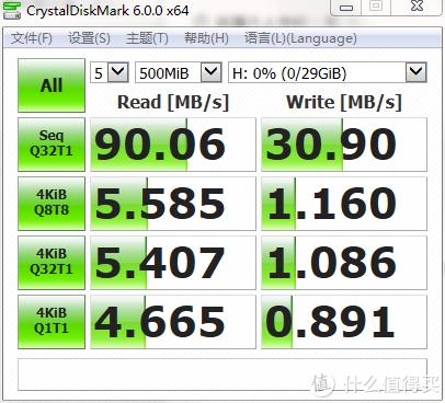 夏科内存卡micro sd(TF) 32g 评测