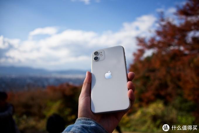 iPhone11,一款能帮你追到女朋友的手机