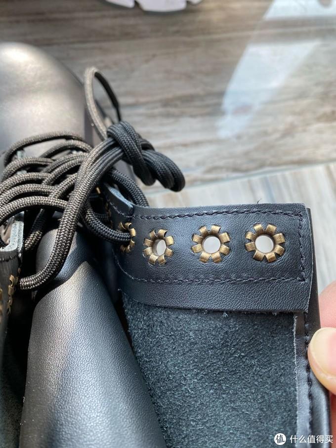 马丁靴五金