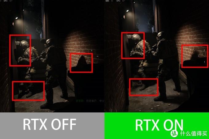 RTX 2060在COD16中的光追体验,光追入门级显卡测试