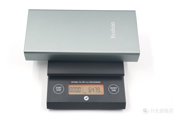 登机最大容量充电宝,双向45W快充羽博99Wh评测