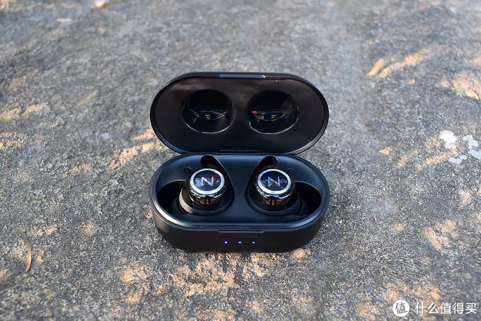 249元的蓝牙耳机不香吗?—NINEKA南卡N1S真无线蓝牙耳机