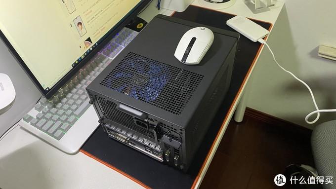 聊聊二奶9100F ITX小主机