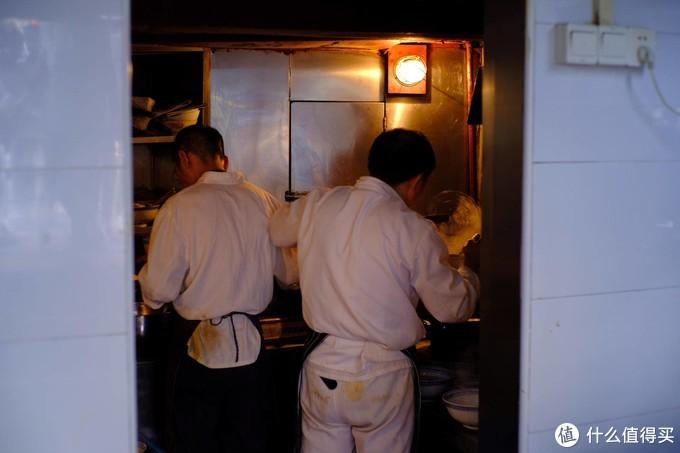 分享两家我吃过的魔都网红面馆——大肠面贼好吃!