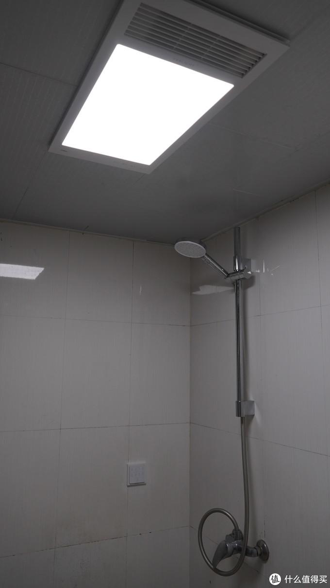 这个冬天不太冷——Yeelight智能暖悦浴霸 自行安装与体验