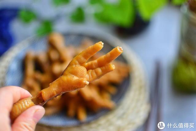 鸡爪最好吃的做法,不用油炒,又香又过瘾,做法好简单,一看就会