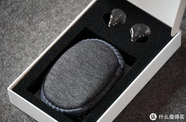 非常好听!2019年末上市的国产圈铁入耳式耳机 翡声EA3评测
