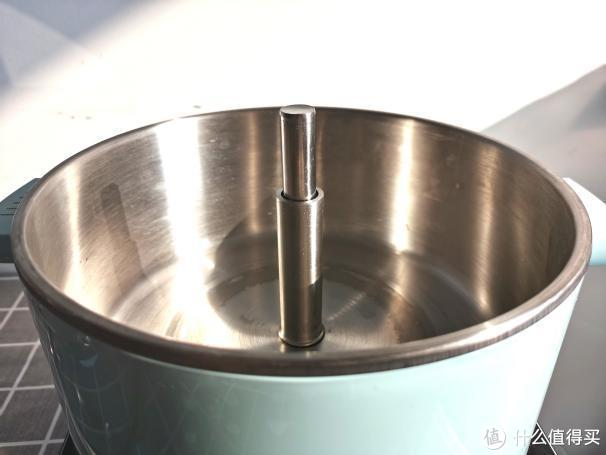 居家一个人也能吃火锅——臻米升降火锅开箱