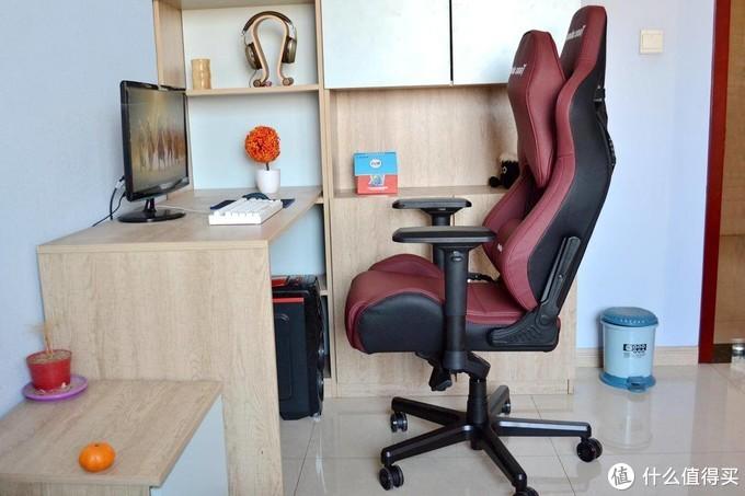 买不起超跑,但你可以享受这款仿超跑设计的电竞椅:2000元的安德斯特赤焰王座电竞椅体验评测