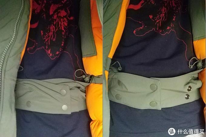 最保暖的战术羽绒服CQB N3B挑战者羽绒服