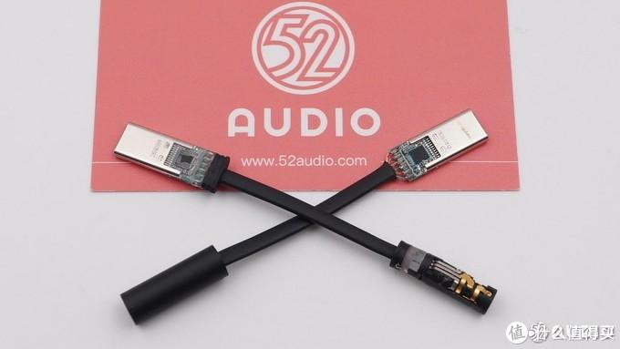 拆解报告:微软USB-C音频转换线